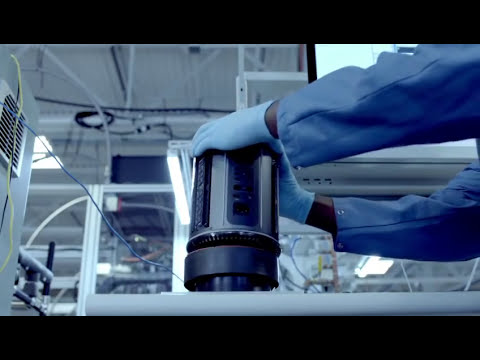 Mac Pro, vídeo oficial sobre su proceso de fabricación (subtitulado)