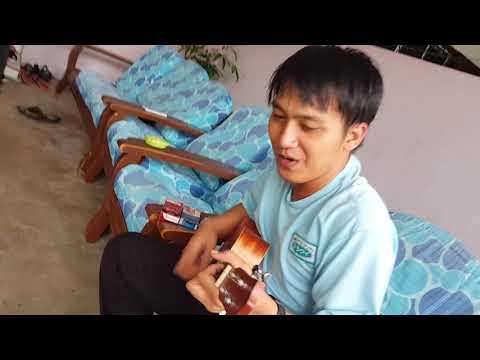 i Aku Love You (Odey Petra) Cover by Anak Anak Omang