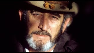 Watch Don Williams It Must Be Love video
