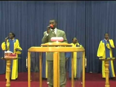 Wongel Light Worship (Amliko) Ministry  [cat. Eitrean / Ethiopian Gospel Music] - part 1