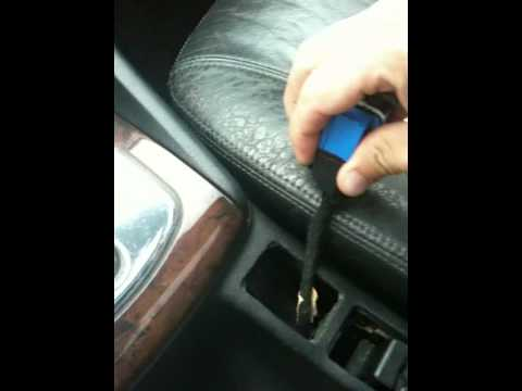 AUDI A6 A5 C5 98-04 Side Power Mirror Switch Repair