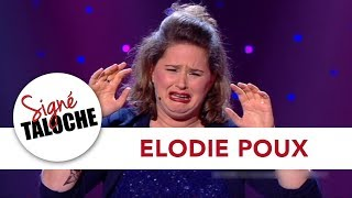 Elodie Poux - L'école maternelle