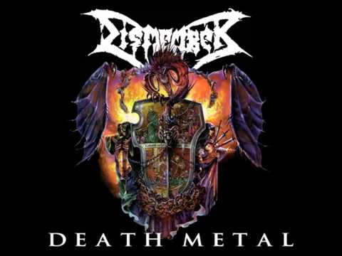 Dismember - Silent Are The Watchers