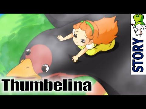 Thumbelina - Bedtime Story Animation | Best Children Classics Hd video