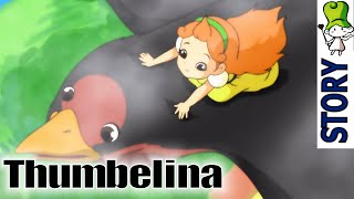 Thumbelina - Bedtime Story Animation | Best Children Classics HD