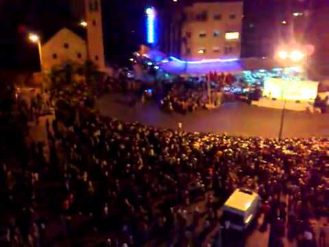 YouTube   Oued Zem 2010   Mourad Yaw Yaw