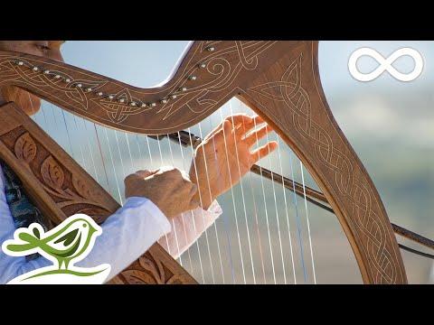 Relaxing Harp Music: Sleep Music, Meditation Music, Spa Music, Study Music, Instrumental Music ★49