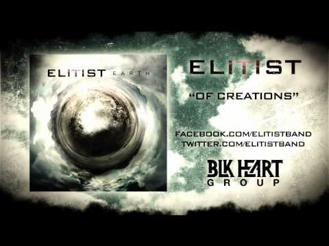Elitist - Of Creations
