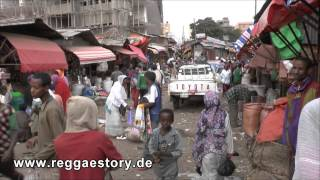 Merkato - Addis Ababa - Ethiopia