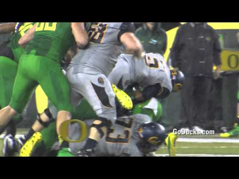 Oregon Football Motivational: Colorado 2013