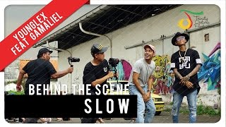 Young Lex feat Gamali l Slow Behind The Scene