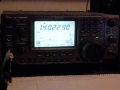 K5D Twenty Meter CW Operation