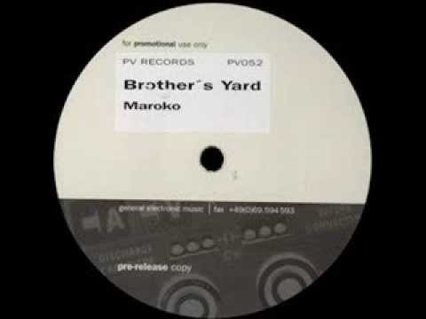 Music video Brother's Yard ‎- Maroko (Original Mix) - Music Video Muzikoo