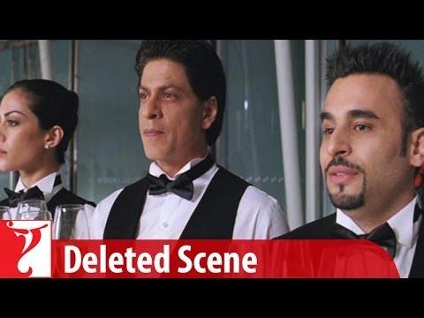 Samar Becomes A Waiter - Deleted Scene 2 - Jab Tak Hai Jaan