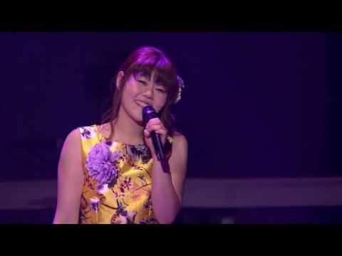 Aoi Tada & Ayaka Kitazawa - Koibumi @ KSL Live World 2016