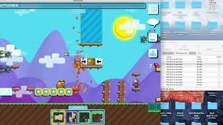 ZiiHax v2 for 2.89 (Growtopia trainer for mac OS X)