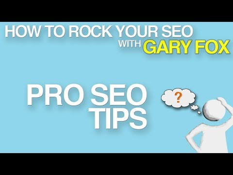 How To Rock Your SEO: Pro SEO Tips To Take Your Brand Further