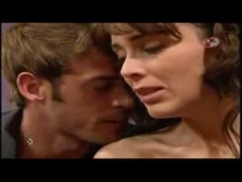 Sortilegio/Ljubavne carolije - Prvi Poljubac Alehandra i Marije