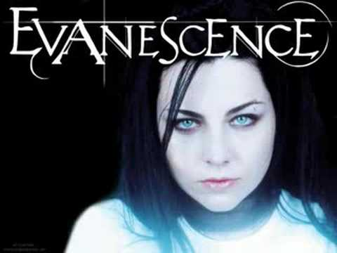 Evanescence-going Under With Lyrics video
