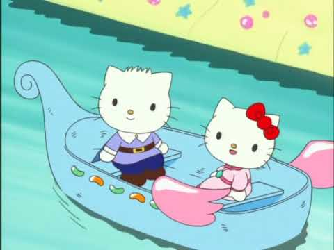 The Nutcracker - Hello Kitty Sanrio