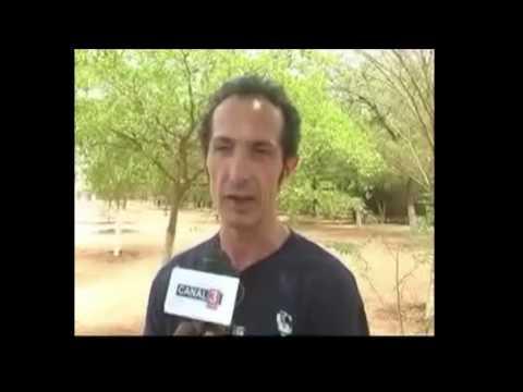 INTERVIEW CLANDESTIN par CANAL3 Niger à propos des pratiques assassines de AREVA au Niger
