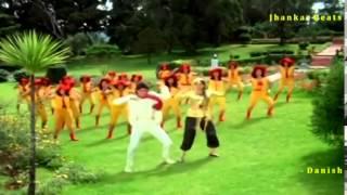 Tu Bhi Beqarar Jhankar   HD   Eagle Jhankar   Waqat Ki Awaz   M  Aziz & Asha   YouTube