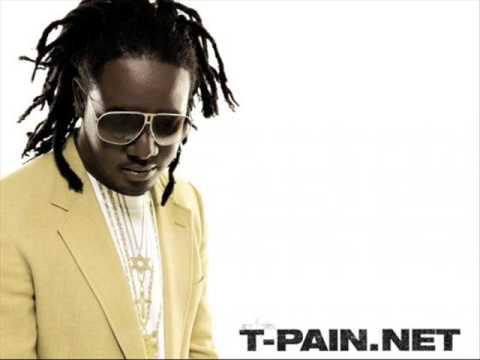 T-Pain ft. Kanye West - Buy u a drank (remix)