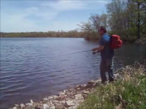 Gone Fishing - Panfish