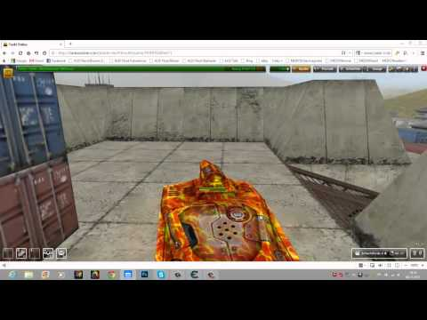 Tanki-Online Hack Cheat Engine 6.3 [HD]