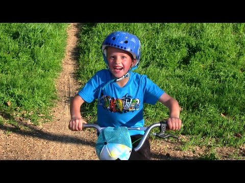 Family Bike Ride & Picnic