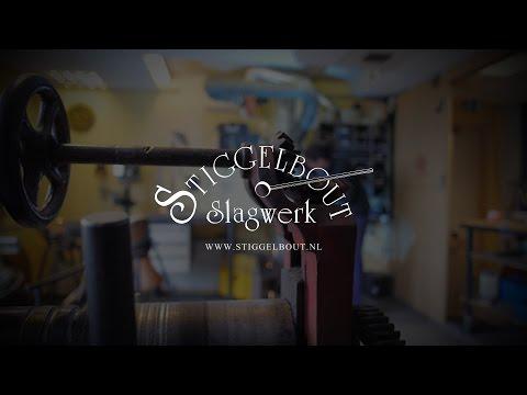 Stiggelbout Slagwerk - Rondleiding Winkel