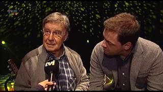 Concerto António Chainho e Zambujo | TVI