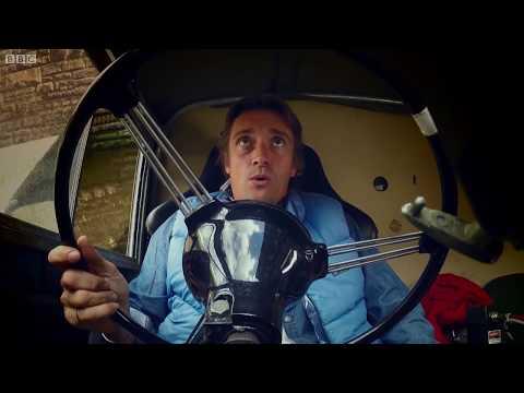 Climbing A Dam In A Land Rover - Top Gear - Series 22 - BBC