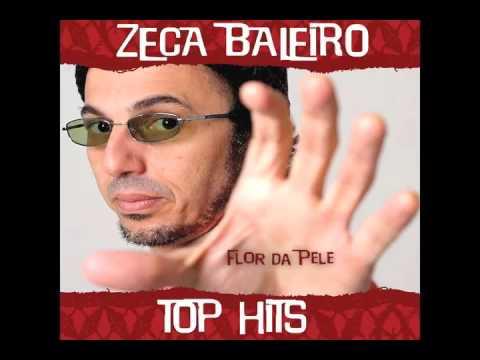 Zeca Baleiro - Flor Da Pele