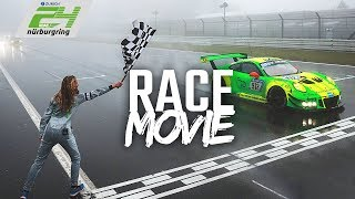 Race Movie | 24h-Race at the Nürburgring Nordschleife 2018