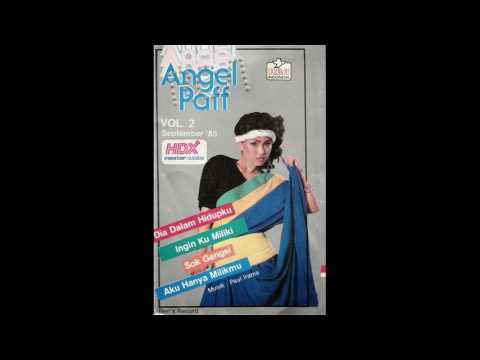 Angel Paff - Aku Hanya Milikmu