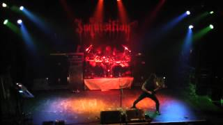 INQUISITION - The Chance Theater (Feb 21, 2013)