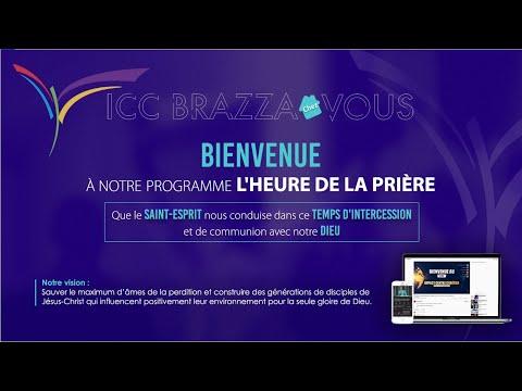 L'HEURE DE LA PRIÈRE | 06/01/2021 MATIN