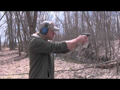 Kahr CM9 9mm Pocket Pistol Review