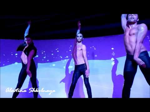 "KAZAKY in Crystal hall ""Vogue"" [past 5]"