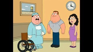 Joe kann laufen | Family Guy | Deutsch | HD