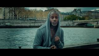 "Willy William - ""Tes mots"" [Clip Officiel]"
