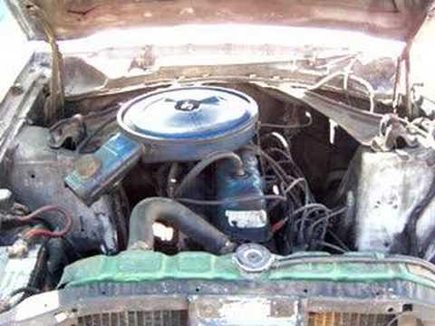 ford maverick engine. FORD MAVERICK 1975