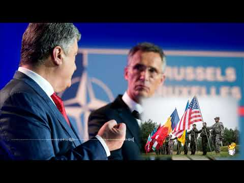 Новое расширение НАТО. Кремлю придется урезать аппетиты