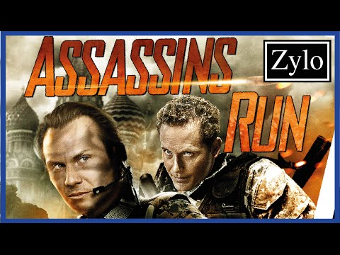 Assassins Run