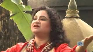 Bangla Devotional Song   Pagli Maayer Pagla Deshe   Gour Sundar   Shampa Kundu   Nirjharer Swapna