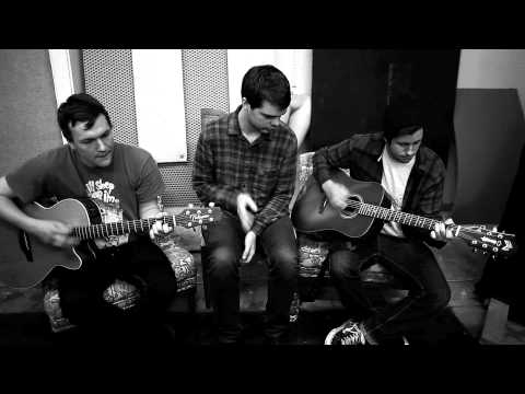Balance and Composure - Only Boundries (Nervous Energies session)