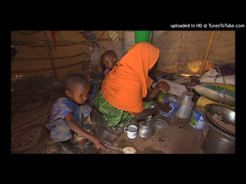 Mobile Health Clinics Race To Treat Children In Drought Devastated Somaliland - SBS Amharic