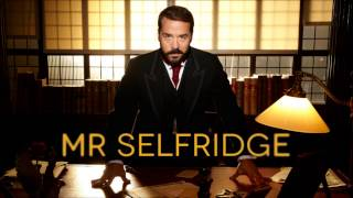 Mr Selfridge Theme