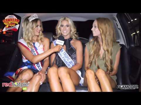 Miss Hawaiian Tropic AUNZ 2014 Finals Week Mini Doco | RHP TV